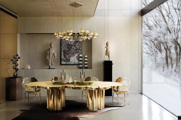 maison & objet MAISON & OBJET 2019: что ожидать от выставки? rsz 10 amazing dining room decoration ideas that will delight you7