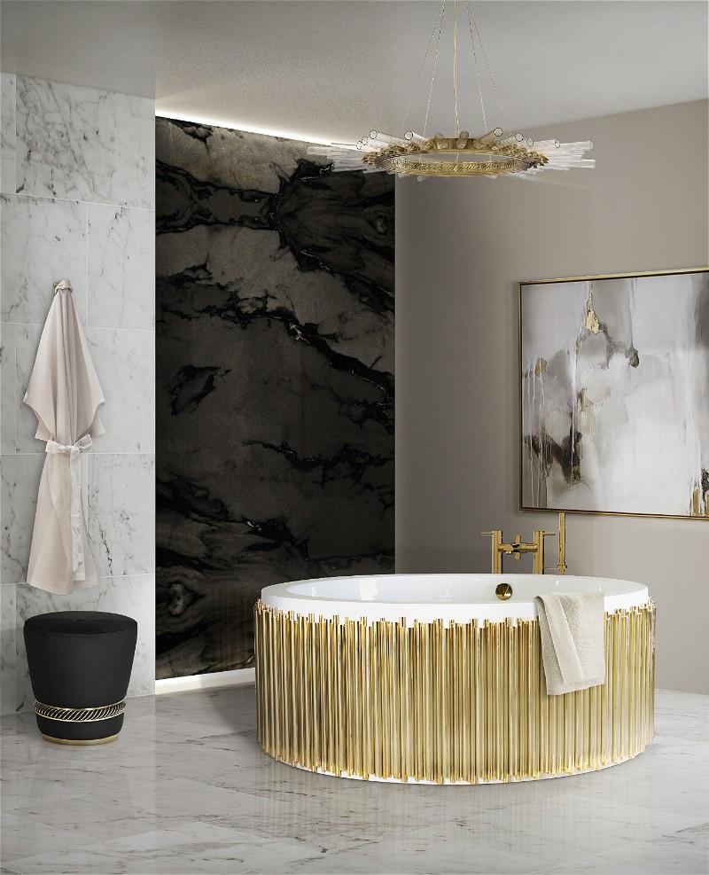 Познакомьтесь с Симфонией: самые эксклюзивные изделия мебели в мире эксклюзивные изделия Познакомьтесь с Симфонией: самые эксклюзивные изделия мебели в мире symphony bathtub