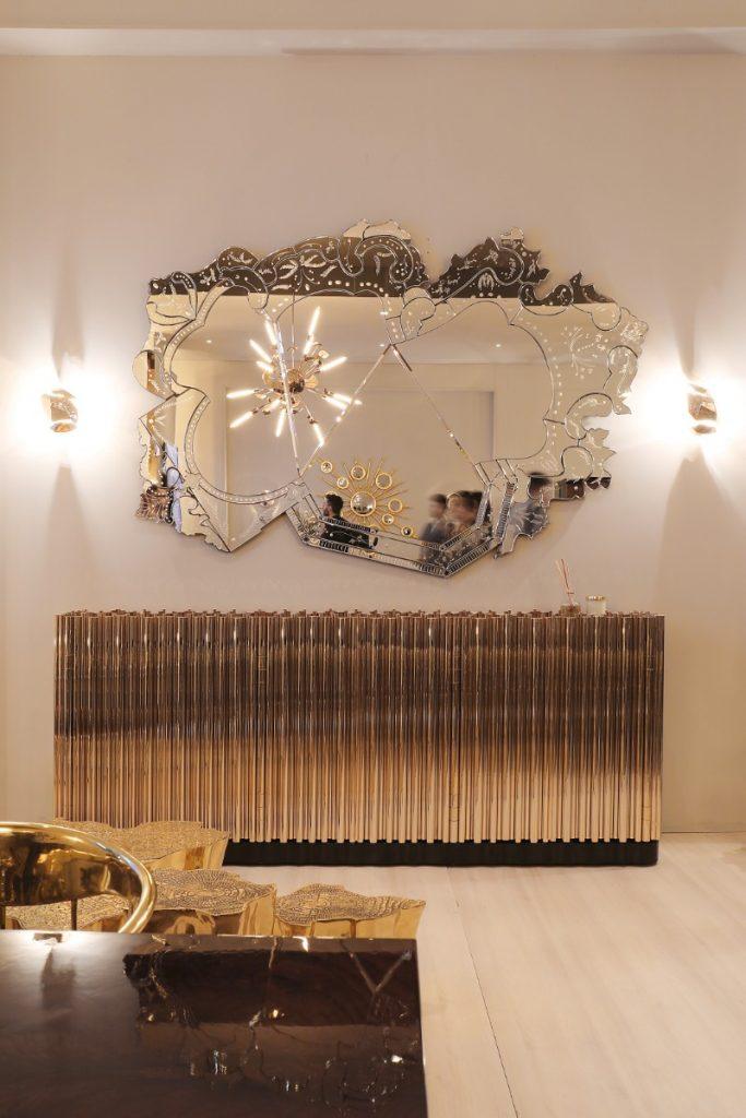 Познакомьтесь с Симфонией: самые эксклюзивные изделия мебели в мире эксклюзивные изделия Познакомьтесь с Симфонией: самые эксклюзивные изделия мебели в мире symphony sideboard 3