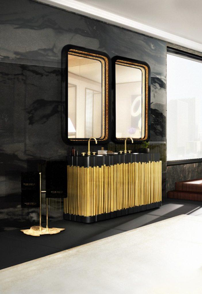 эксклюзивные изделия Познакомьтесь с Симфонией: самые эксклюзивные изделия мебели в мире symphony washbasin