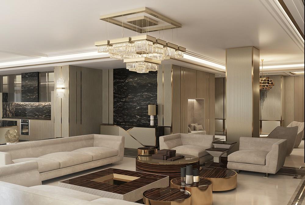 Dessi Design новейший дизайн интерьера в Софии Dessi Design Dessi Design новейший дизайн интерьера в Софии Dessis Design Newest Interior Design Project Is In S  fia 2