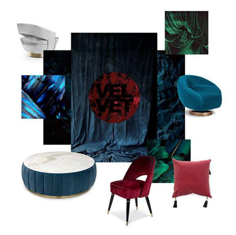Мебельные тренды от ведущих люксовых брендов на 2020 год! брендов Мебельные тренды от ведущих люксовых брендов на 2020 год! Searching for Some Design Inspiration We Have The Moodboards You Need 9