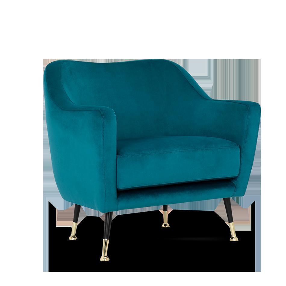Мебельные тренды от ведущих люксовых брендов на 2020 год! брендов Мебельные тренды от ведущих люксовых брендов на 2020 год! charlotte armchair 1