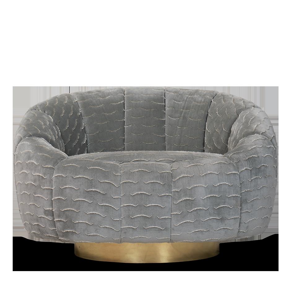 Мебельные тренды от ведущих люксовых брендов на 2020 год! брендов Мебельные тренды от ведущих люксовых брендов на 2020 год! florence armchair 1