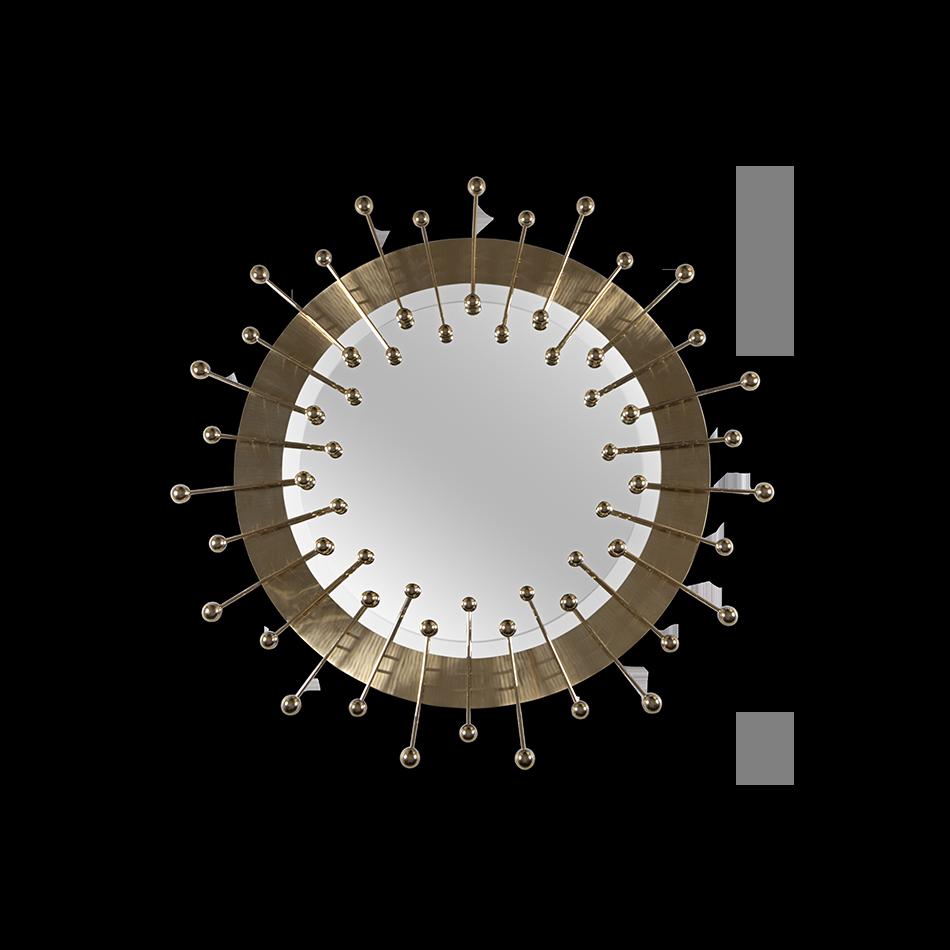 декора 7 предметов декора для создания роскошного интерьера quantum mirror 1