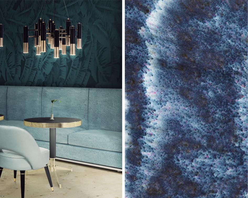 Тренды 2018/2019: цвет, дизайн и текстиль Тренды Тренды 2018/2019: цвет, дизайн и текстиль              2018 2019                                            3