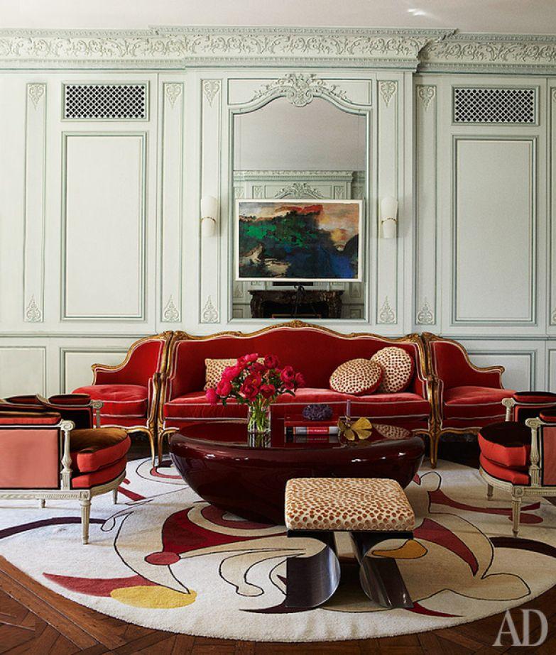 Интерьер гостиной: примеры дизайна в разных стилях Интерьер Интерьер гостиной: примеры дизайна в разных стилях 0551dc7c4fe8fd9084f68fcfc99b93af 783x0