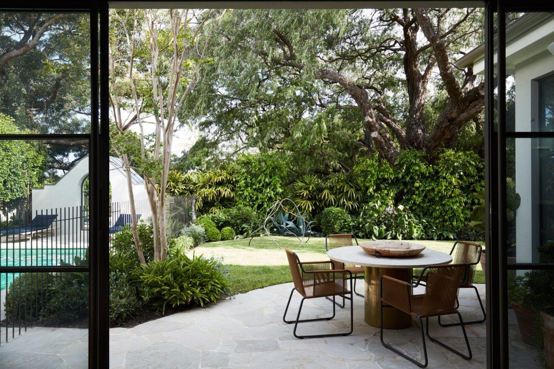 Элегантный Минимализм в Сиднейском Доме модельера Минимализм Элегантный Минимализм в Сиднейском Доме модельера 11 181102 RUPERTSWOOD AVE 503 1