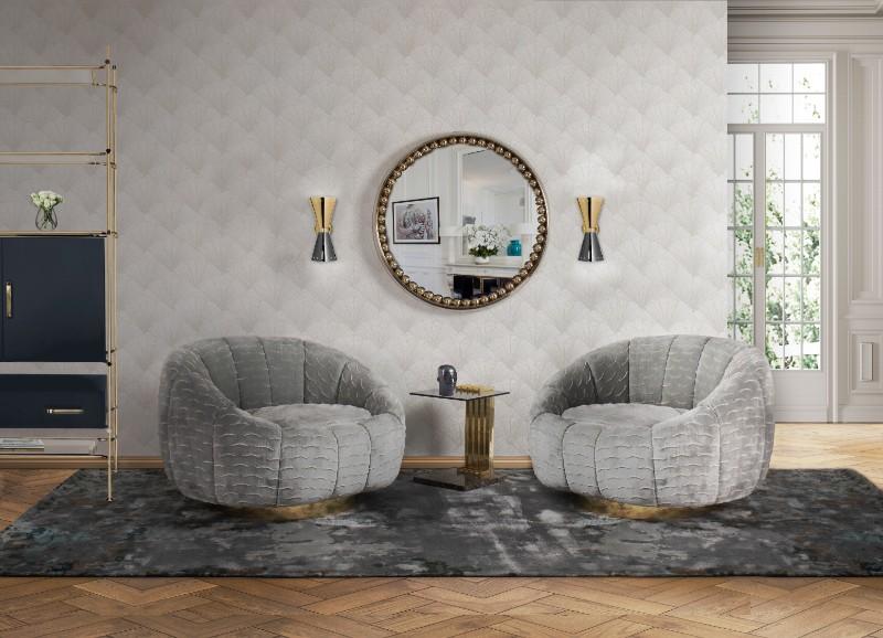 Мебель класса люкс, в которой нуждается ваш интерьер