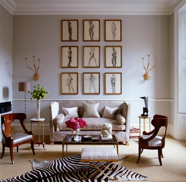 Интерьер Интерьер гостиной: примеры дизайна в разных стилях 650x637 Quality97 ad SU 315 04