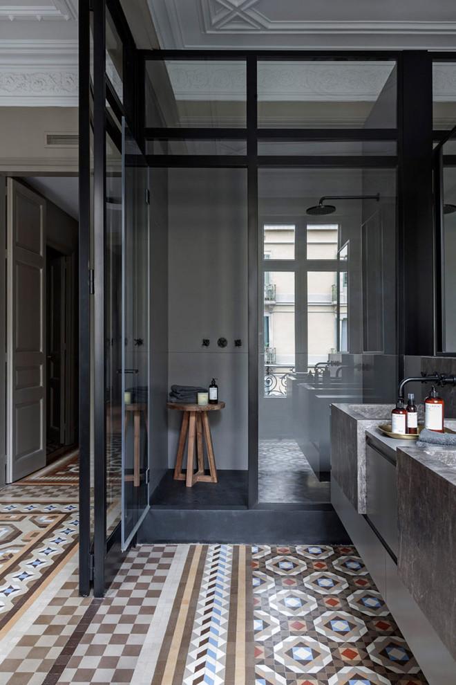 Квартира в доме по проекту Антонио Гауди