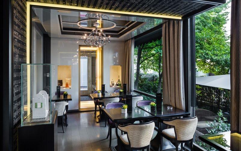 Отели, в которых стоит остановиться во время Salone Del Mobile Отели Отели, в которых стоит остановиться во время Salone Del Mobile Top Hotels To Stay In During Salone Del Mobile Milan Design Week 3