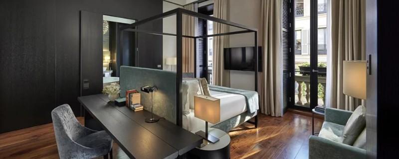 Отели, в которых стоит остановиться во время Salone Del Mobile Отели Отели, в которых стоит остановиться во время Salone Del Mobile Top Hotels To Stay In During Salone Del Mobile Milan Design Week 6