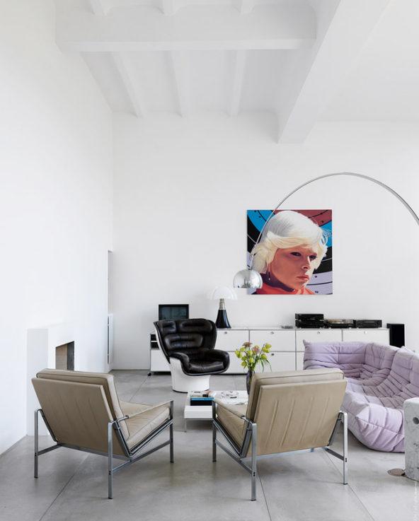 Интерьер гостиной: примеры дизайна в разных стилях Интерьер Интерьер гостиной: примеры дизайна в разных стилях w592