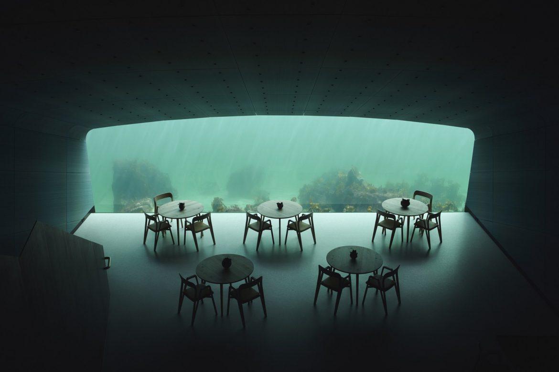 Подводный проект - новый тренд?