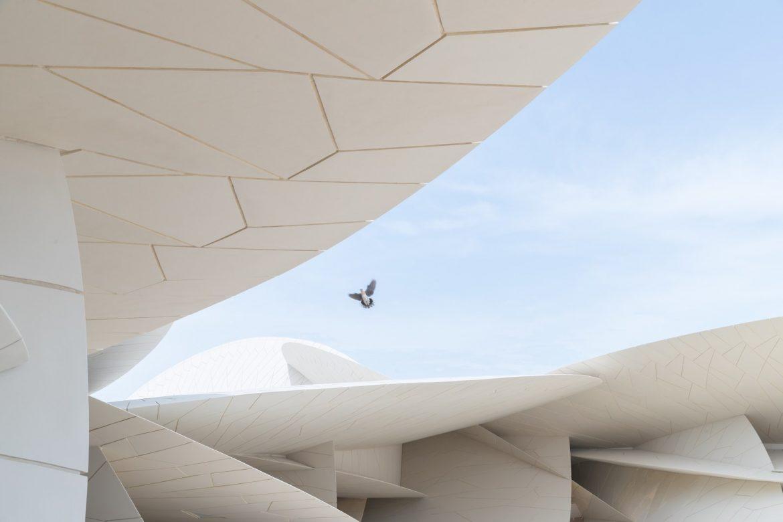 Новый Национальный музей Катара