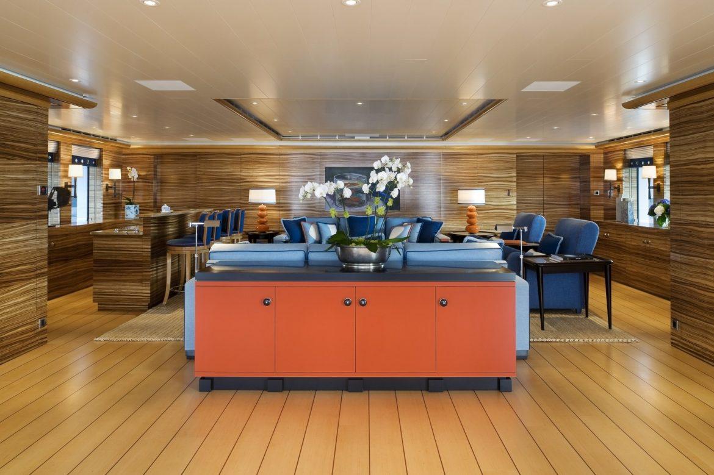 Как организован интерьер частных яхт и самолетов? интерьер Как организован интерьер частных яхт и самолетов? MY20TV20ex