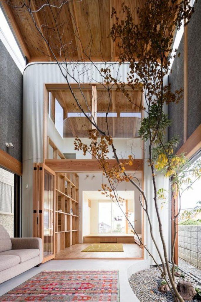 Японский дизайн на фестивале Cherry Blossom