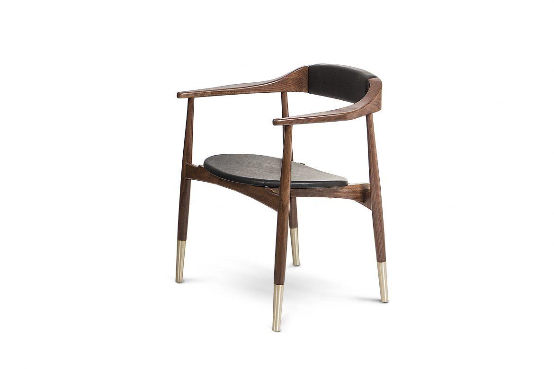 Весенний Весенний декор: гостиные, о которых вы мечтаете perry dining chair 02 HR