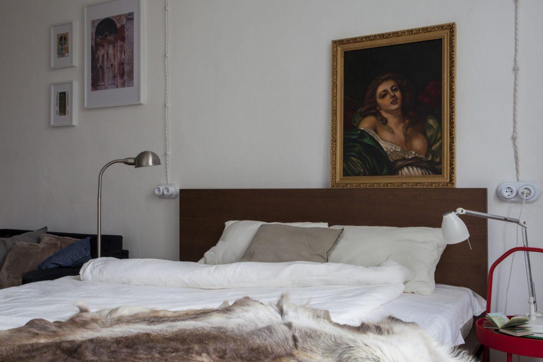 Дизайн квартиры от Светланы Мельниковой квартиры Дизайн квартиры от Светланы Мельниковой 1 4