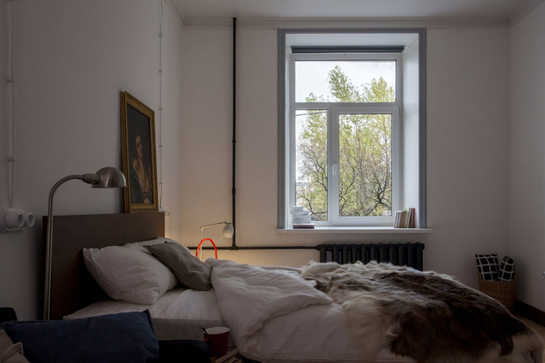 Дизайн квартиры от Светланы Мельниковой квартиры Дизайн квартиры от Светланы Мельниковой 1 5