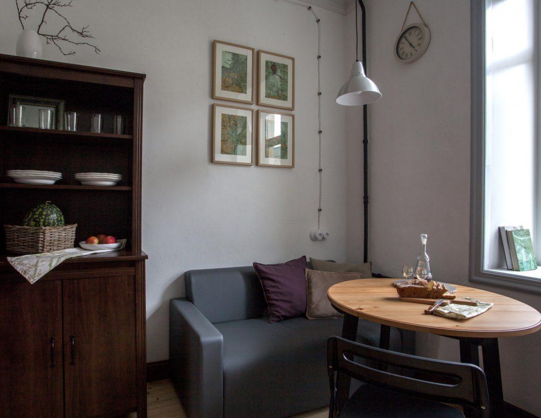Дизайн квартиры от Светланы Мельниковой квартиры Дизайн квартиры от Светланы Мельниковой 3 4