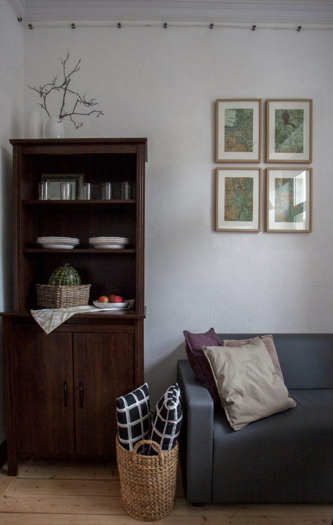 Дизайн квартиры от Светланы Мельниковой квартиры Дизайн квартиры от Светланы Мельниковой 3 6