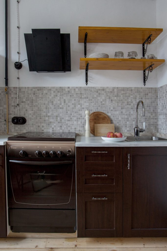 Дизайн квартиры от Светланы Мельниковой квартиры Дизайн квартиры от Светланы Мельниковой 3 8