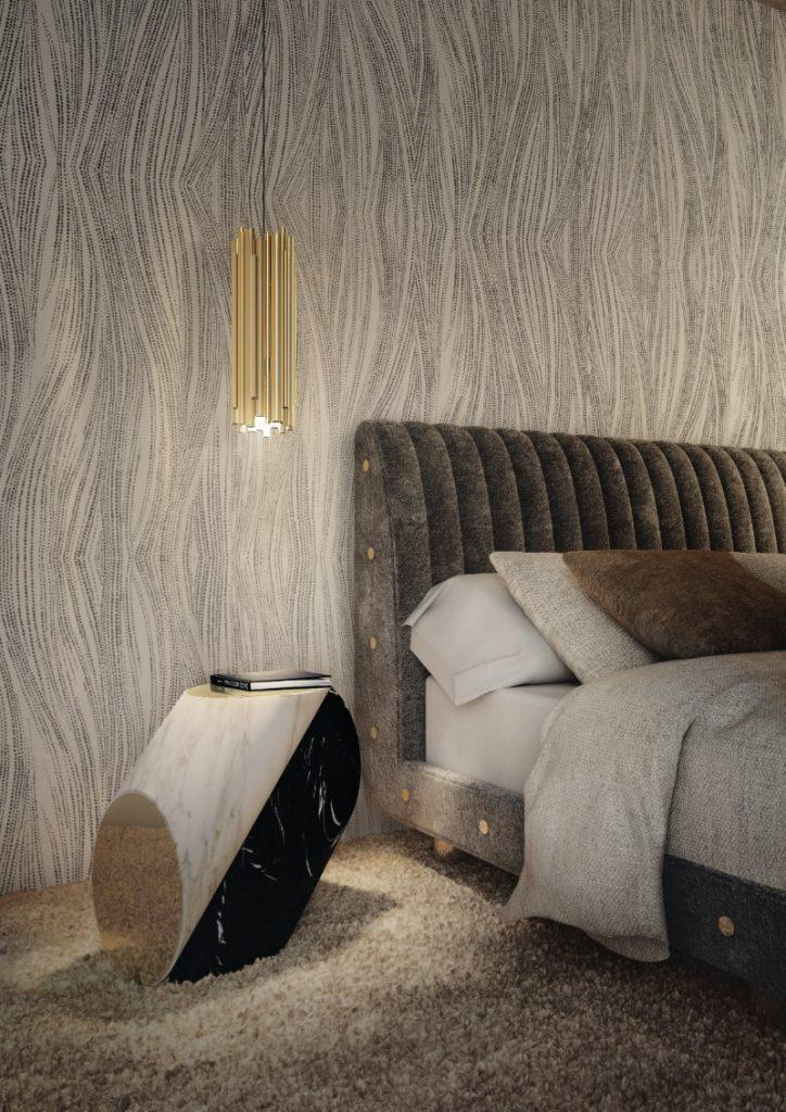Вдохновляющие идеи для mid-century спальни спальни Вдохновляющие идеи для mid-century спальни Inspiring Ideas To Build The Perfect Mid Century Bedroom With Ease 1
