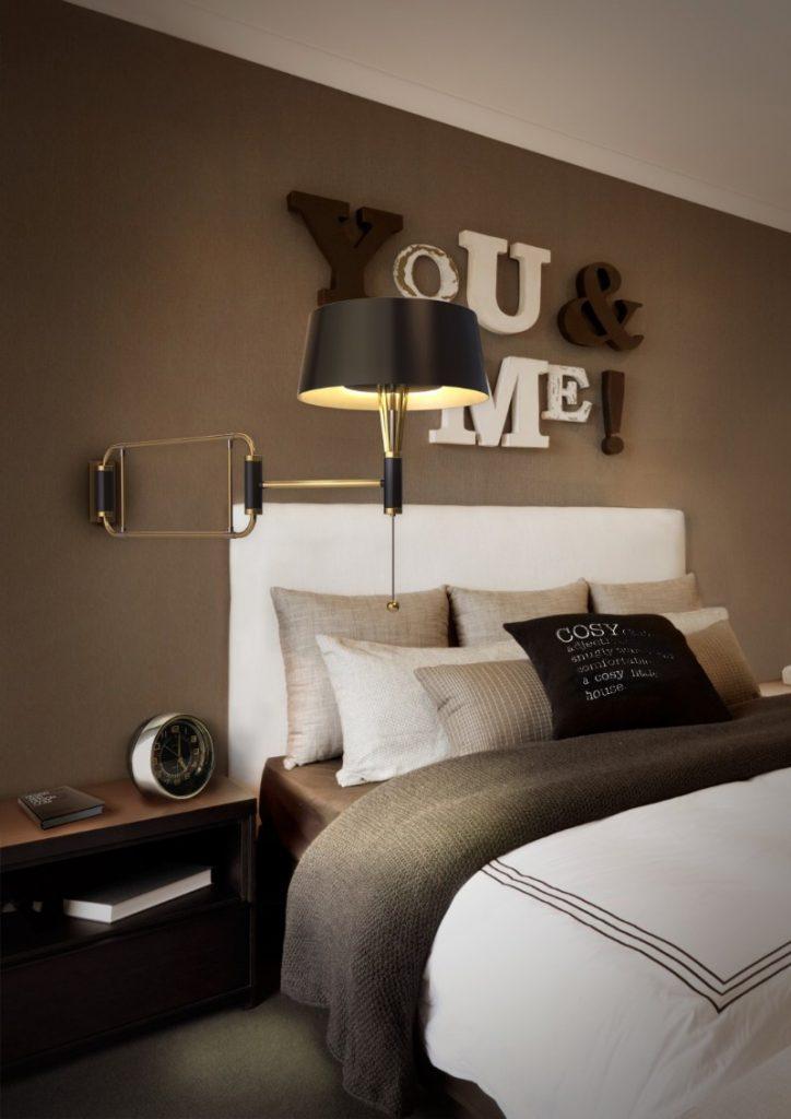 Вдохновляющие идеи для mid-century спальни спальни Вдохновляющие идеи для mid-century спальни Inspiring Ideas To Build The Perfect Mid Century Bedroom With Ease 12