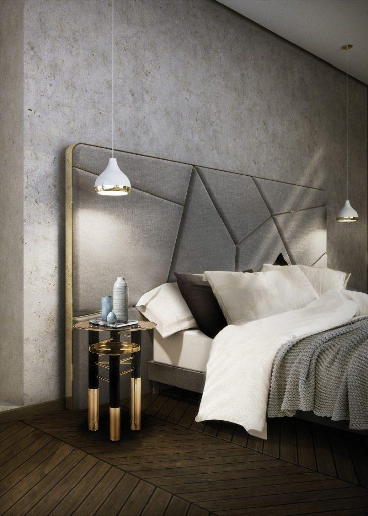 Вдохновляющие идеи для mid-century спальни спальни Вдохновляющие идеи для mid-century спальни Inspiring Ideas To Build The Perfect Mid Century Bedroom With Ease 3