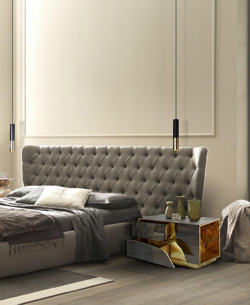 Вдохновляющие идеи для mid-century спальни спальни Вдохновляющие идеи для mid-century спальни Inspiring Ideas To Build The Perfect Mid Century Bedroom With Ease 4