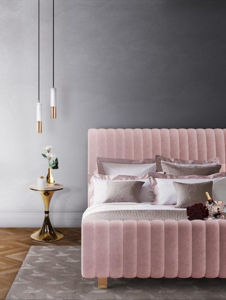 Вдохновляющие идеи для mid-century спальни спальни Вдохновляющие идеи для mid-century спальни Inspiring Ideas To Build The Perfect Mid Century Bedroom With Ease 6