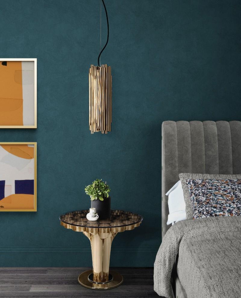 Вдохновляющие идеи для mid-century спальни спальни Вдохновляющие идеи для mid-century спальни Inspiring Ideas To Build The Perfect Mid Century Bedroom With Ease 7