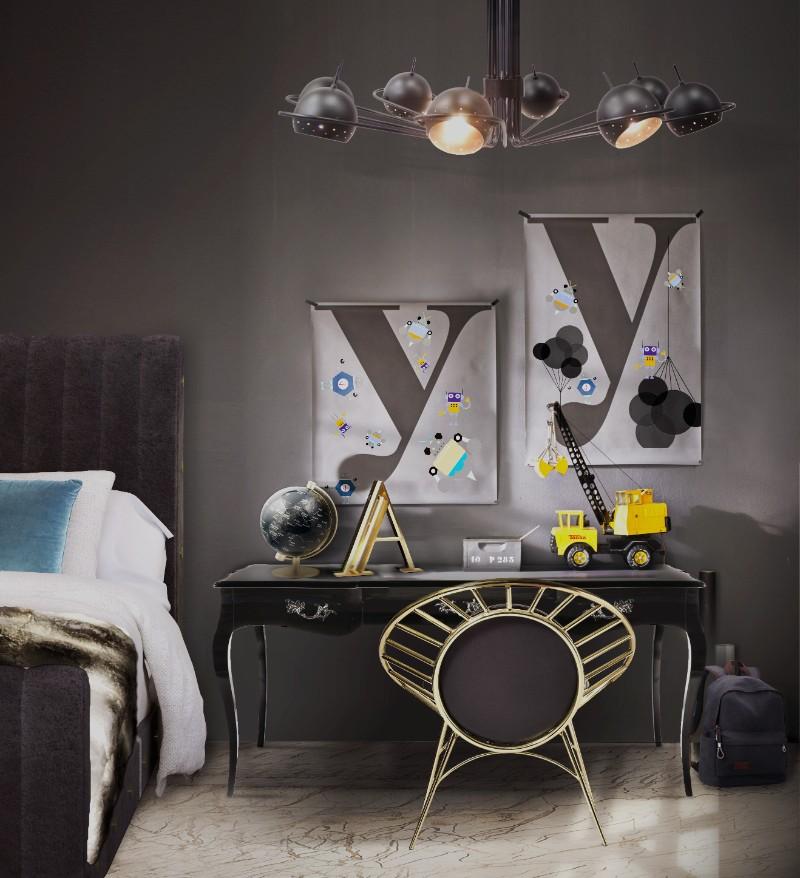 Вдохновляющие идеи для mid-century спальни спальни Вдохновляющие идеи для mid-century спальни Inspiring Ideas To Build The Perfect Mid Century Bedroom With Ease 8