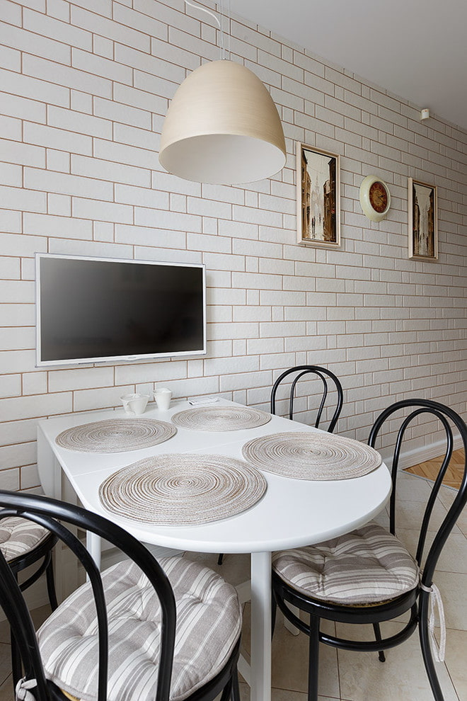 Как выбрать стол для маленькой кухни? кухни Как выбрать стол для маленькой кухни? stol dlya malenkoj kukhni 5cd89d555e0f0 t c