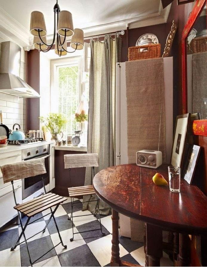 Как выбрать стол для маленькой кухни? кухни Как выбрать стол для маленькой кухни? stol dlya malenkoj kukhni 5cdaaa8981592 t c
