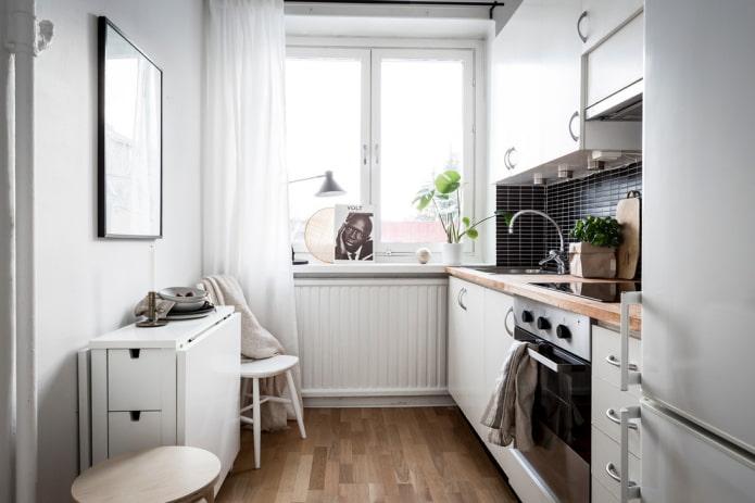 Как выбрать стол для маленькой кухни? кухни Как выбрать стол для маленькой кухни? stol dlya malenkoj kukhni 5ce0496d46e8f t c