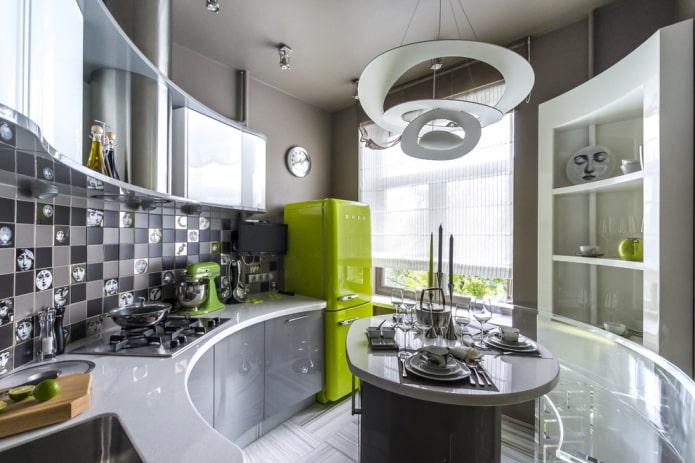 Как выбрать стол для маленькой кухни? кухни Как выбрать стол для маленькой кухни? stol dlya malenkoj kukhni 5ce04a66805a2 t c