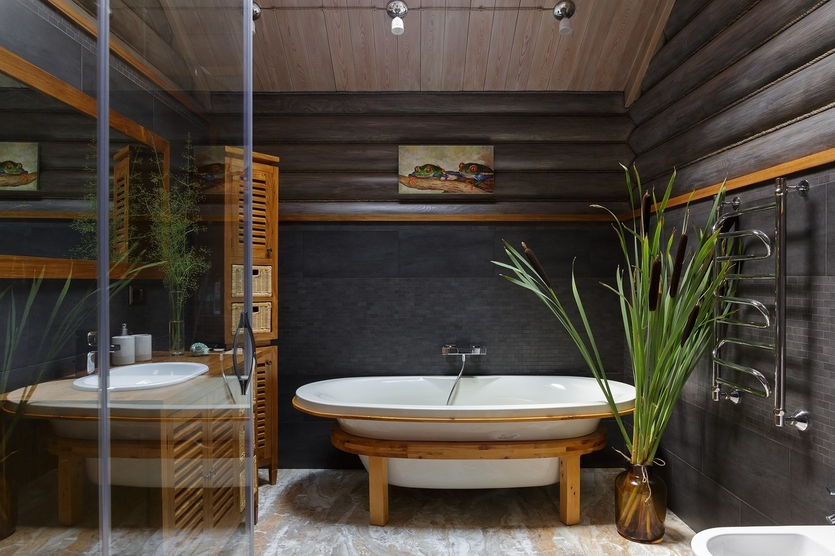 Интерьер деревянного дома в Подмосковье Интерьер Интерьер деревянного дома в Подмосковье 835 3500 s120 1